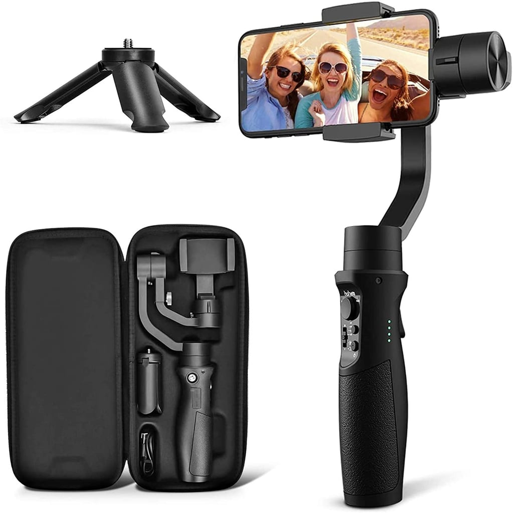 3-Axis Gimbal Stabilizer For Smartphone