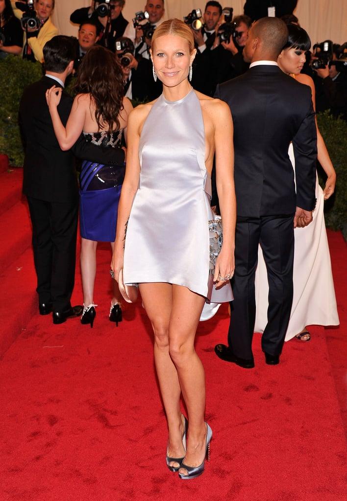 Gwyneth Paltrow — 2012