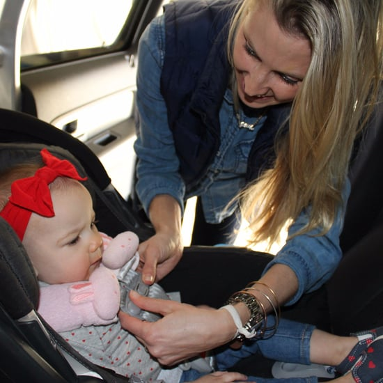 Most Common Car Seat Mistake Parents Make