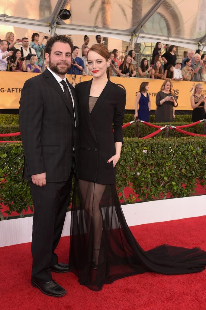 2015 Screen Actors Guild Awards
