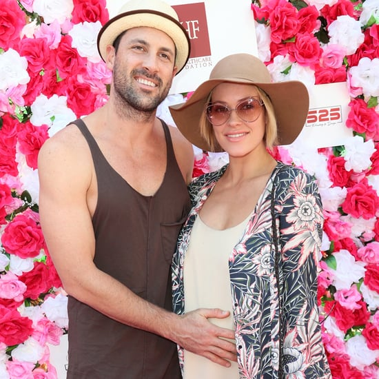 Peta Murgatroyd and Maksim Chmerkovskiy at SlutWalk 2016