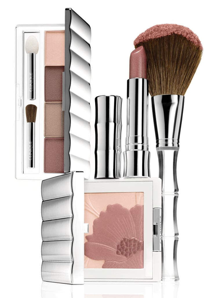 Clinique Bamboo Pink Summer Collection