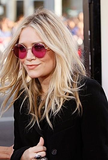 Mary-Kate and Ashley Olsen Sunglasses