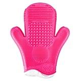 No Glove . . .