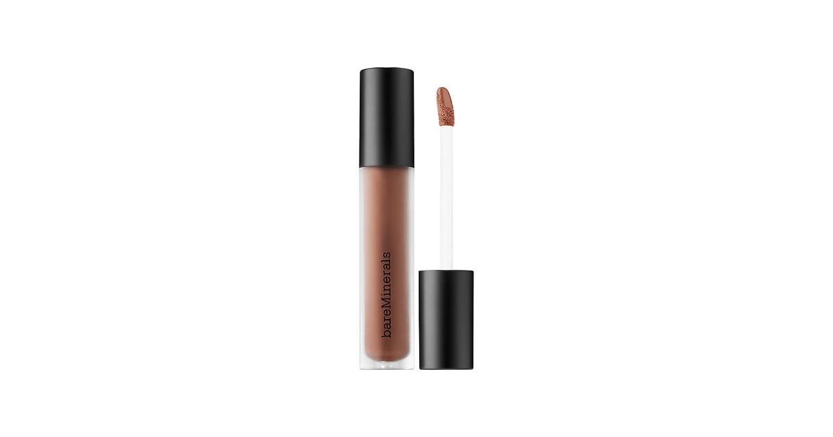 BareMinerals GenNude Buttercream Lip Gloss in Tantalize