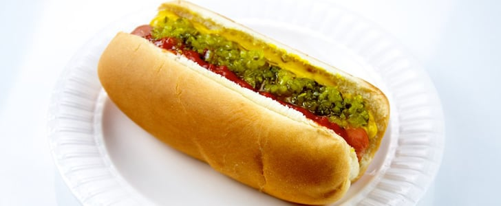 Food Version of the Dress Debate: Is a Hot Dog a Sandwich?