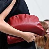 The Céline Pillow Clutch