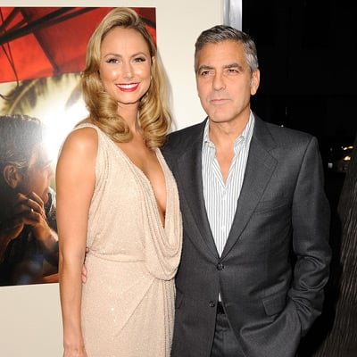 George Clooney in Sydney to Speak at The Power of Collaboration Convention in Darling Harbour