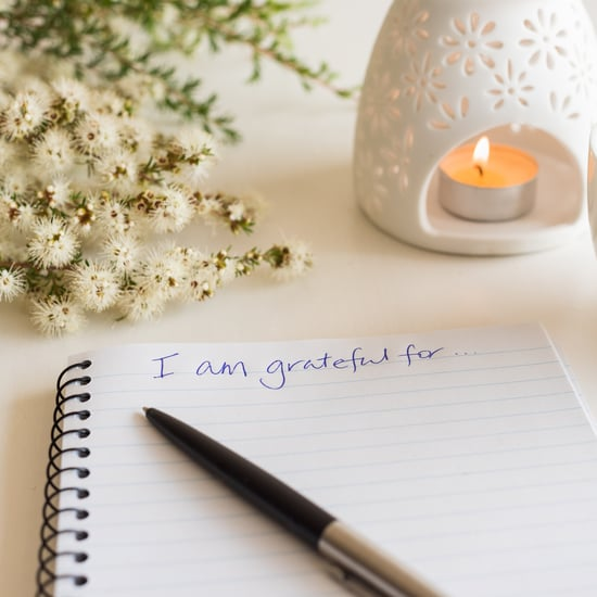 How a Daily Gratitude Journal Helped Me During the Pandemic