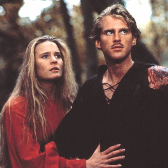 Cary Elwes Interview About The Princess Bride