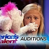 4. 12-Year-Old Singing Ventriloquist on America's Got Talent
