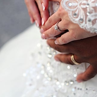 Which Hand Does Your Wedding Ring Go On?