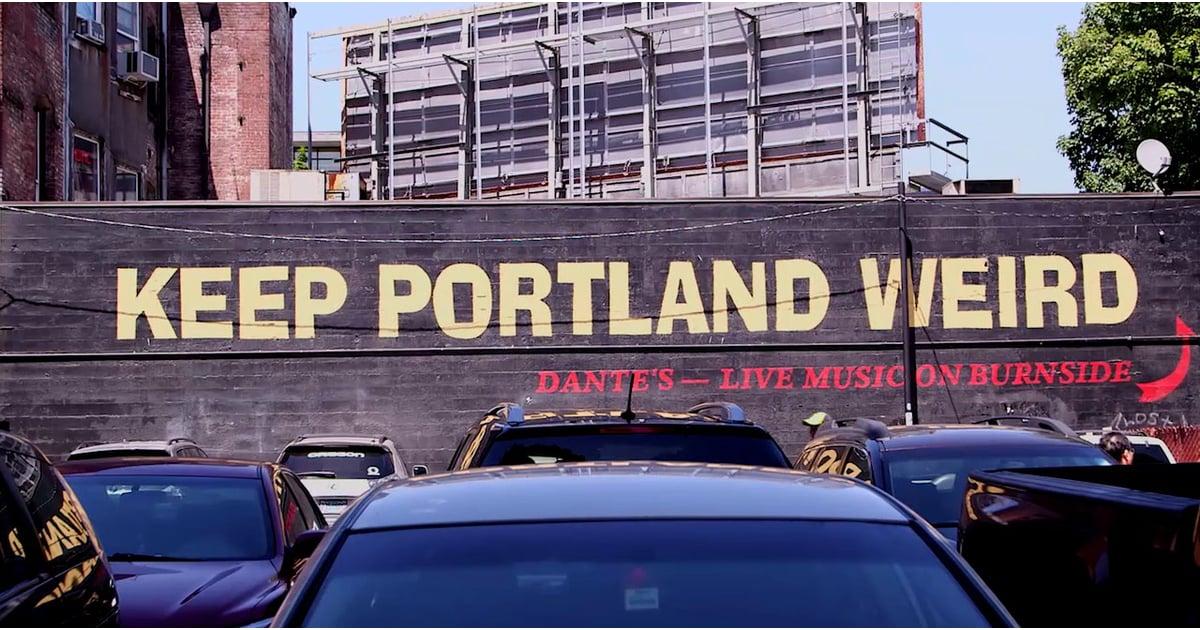 Reasons To Visit Portland Or Popsugar Smart Living