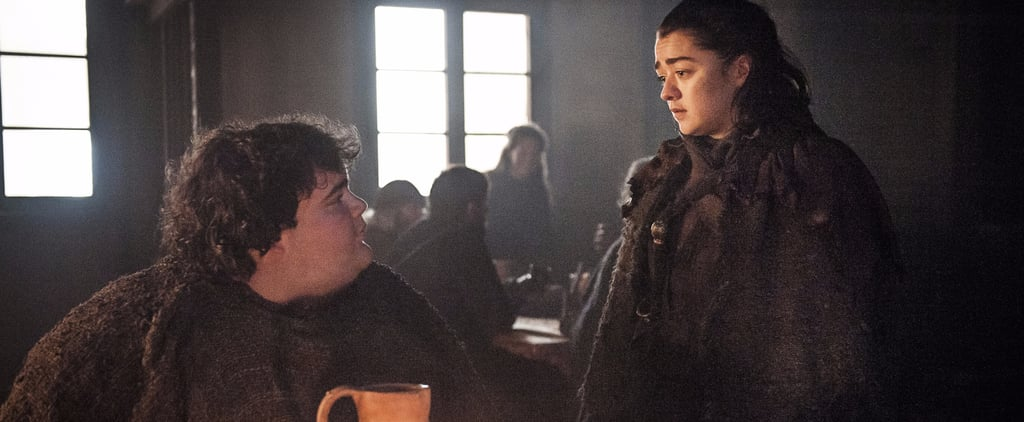 Game of Thrones: Here's the Last Time We Saw Hot Pie
