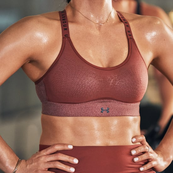Comfortable Sports Bras From Under Armour to Wear All Day