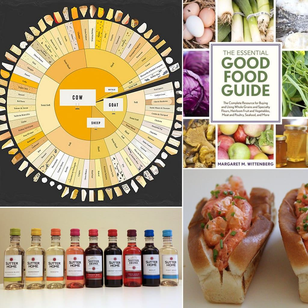 Best Food Products | July 2013