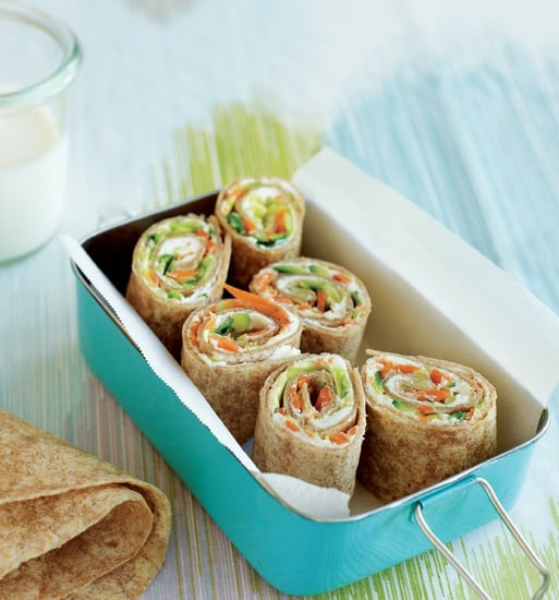 Best After-School Snacks