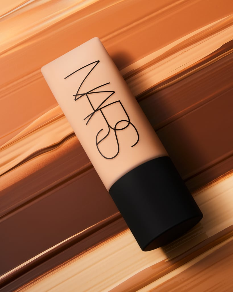 Nars Soft Matte Complete Foundation Review