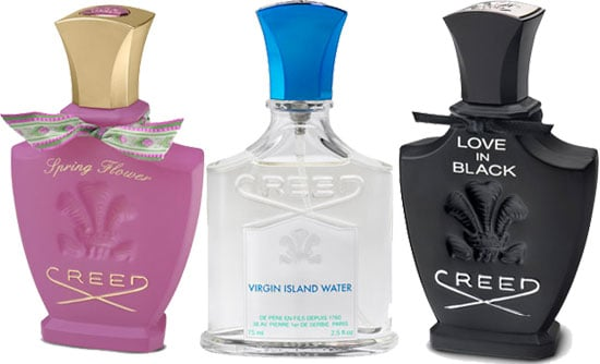 Creed Perfumes Turns 250 Popsugar Beauty