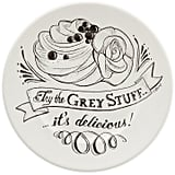 Disney Be Our Guest Dessert Plate