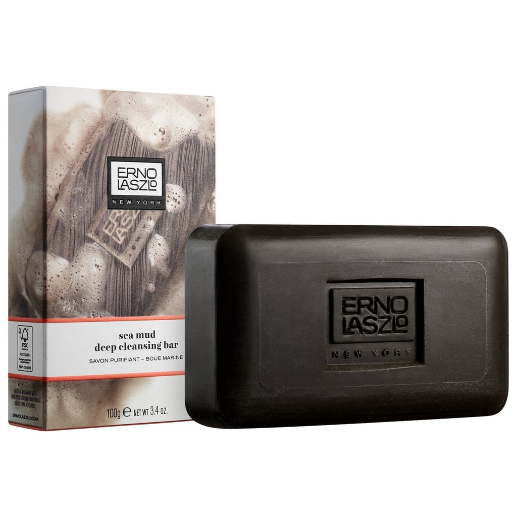 Erno Laszlo The Famous Black Bar