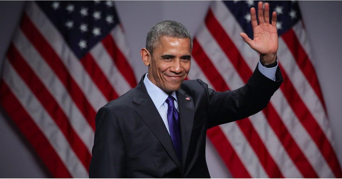Barack obama dissertation