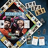 Shop the New Breaking Bad Monopoly Board Game