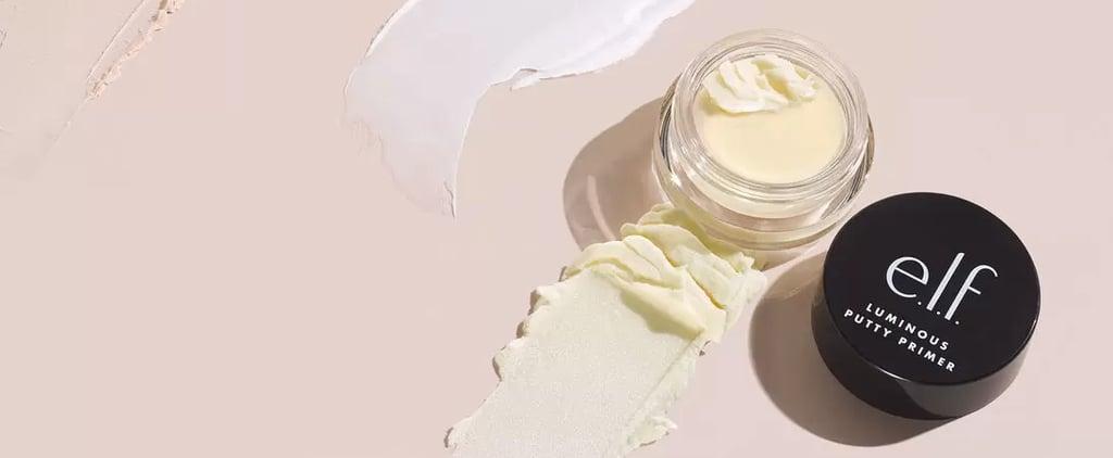 e.l.f. Cosmetics Luminous Putty Primer Review