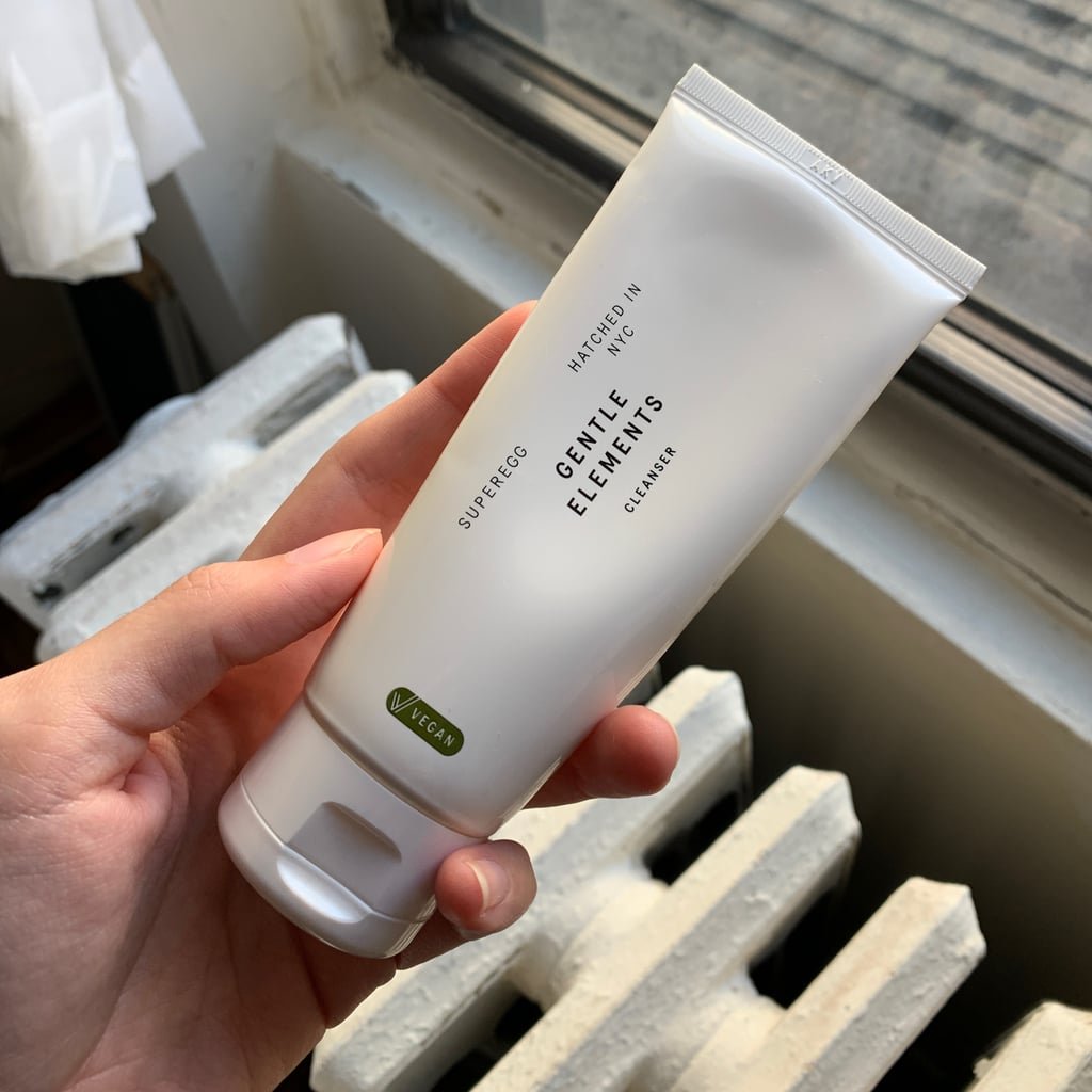 Superegg Gentle Elements Cleanser Review