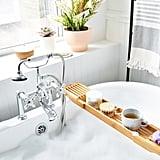Take a Hot Shower or Bath