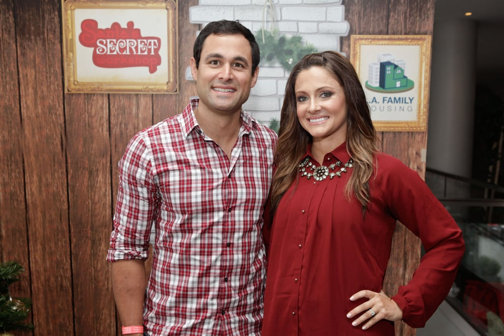 Jason and Molly Mesnick