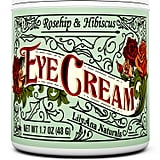 Eye Cream Moisturizer