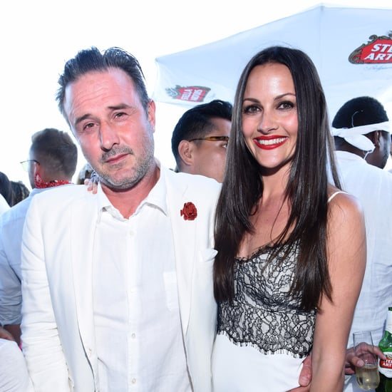 David Arquette Is Expecting a Boy