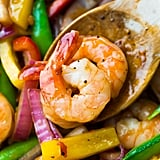 Paleo: Sweet Chili Shrimp Stir-Fry