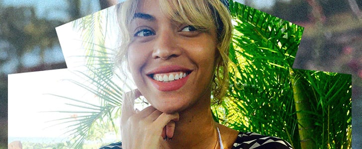 Finally, Beyoncé Has Blessed Us With Photos From Her Hawaiian Holiday