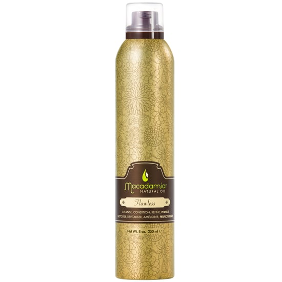 Macadamia Natural Oil Flawless Cleansing Conditioner Review