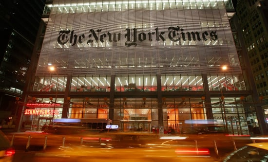 Frank Bruni Stepping Down as Times's Restaurant Critic