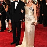 Gavin Rossdale and Gwen Stefani — 2010