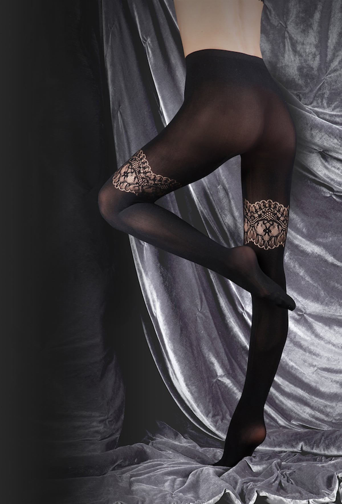 8f37d1713 Do Couture Ultimates Ladder-Resistant Tights Work