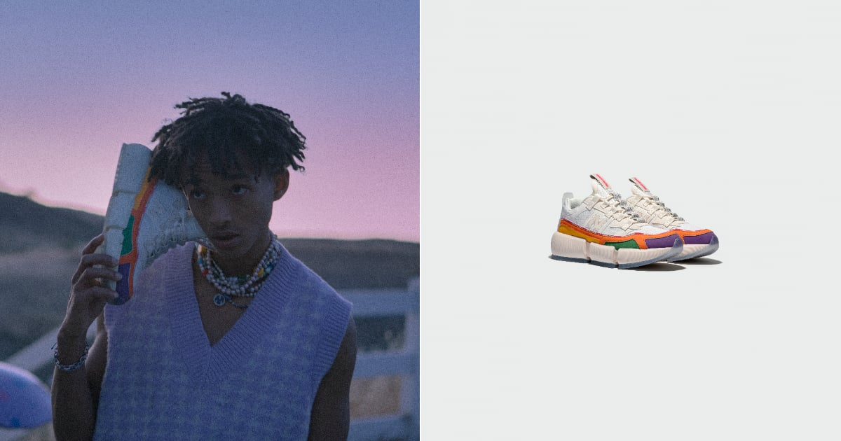 Jaden Smith's New Balance Vision Racers Get a Trippy Update Just in Time For His Upcoming Album.jpg