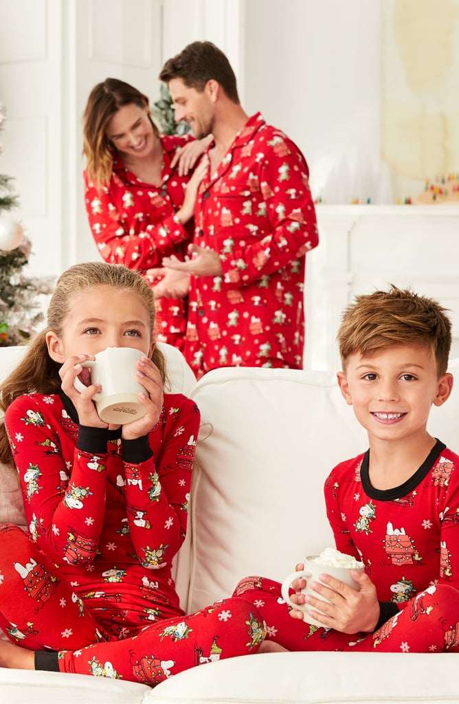 The Best Matching Family Holiday Pajamas at Nordstrom