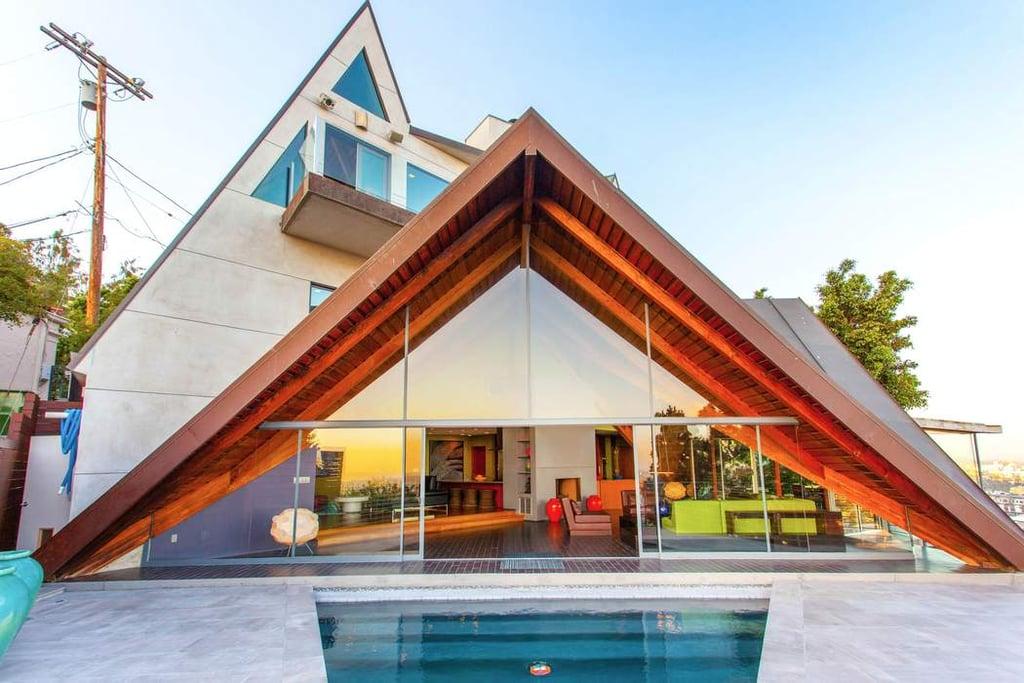 Harold Way, Hollywood Hills — $5,490,000