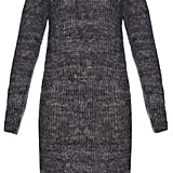 Raey Marl-Knit Mohair Blend Dress ($562)