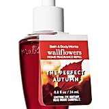 Bath and Body Works The Perfect Autumn Wallflowers Fragrance Refill