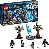 Lego Harry Potter Harry Potter and The Prisoner of Azkaban Expecto Patronum Building Kit