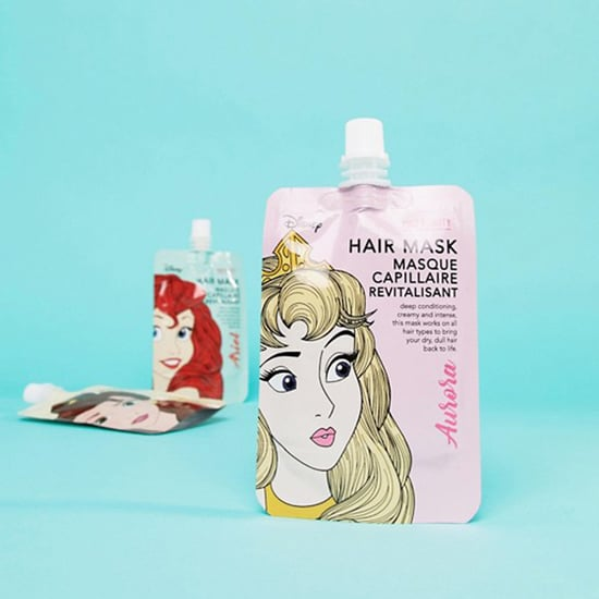 Disney Princess Hair Masks