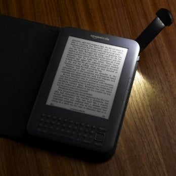 Photos of the New Kindle Cases