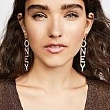 BaubleBar Honey Drop Earrings
