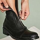 Calleen Cordero Liado II Boots