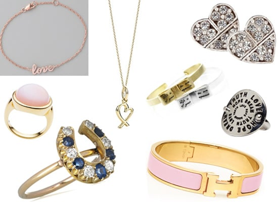 Shop Our Stylish Valentine's Day Gift Guide: Online Presents For The One You Love